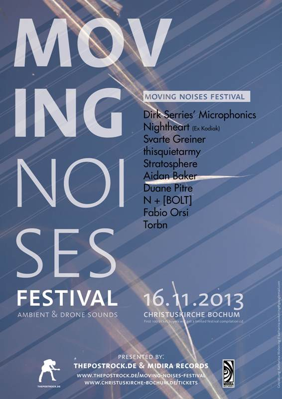 Movin Noises Festival